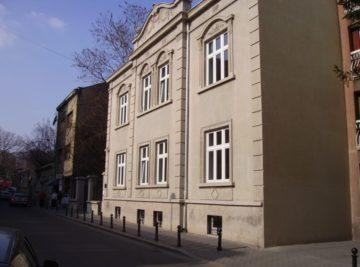 Poslovna zgrada Vračar Beograd